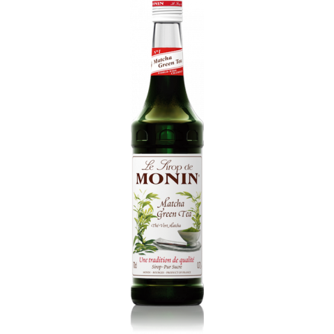 Monin, Chai tea szirup, 0,7 l