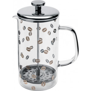 "Alessi, ""Mame"" French Press filteres kávéhoz"
