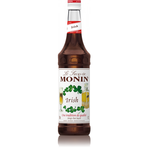 Monin, Irish cream szirup 0,7 l